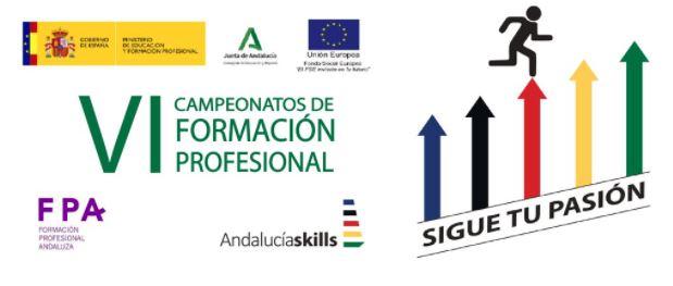 Imagen de la noticia: EL IES Politécnico Jesús Marín, participa en ANDALUCÍA SKILLS 2021.