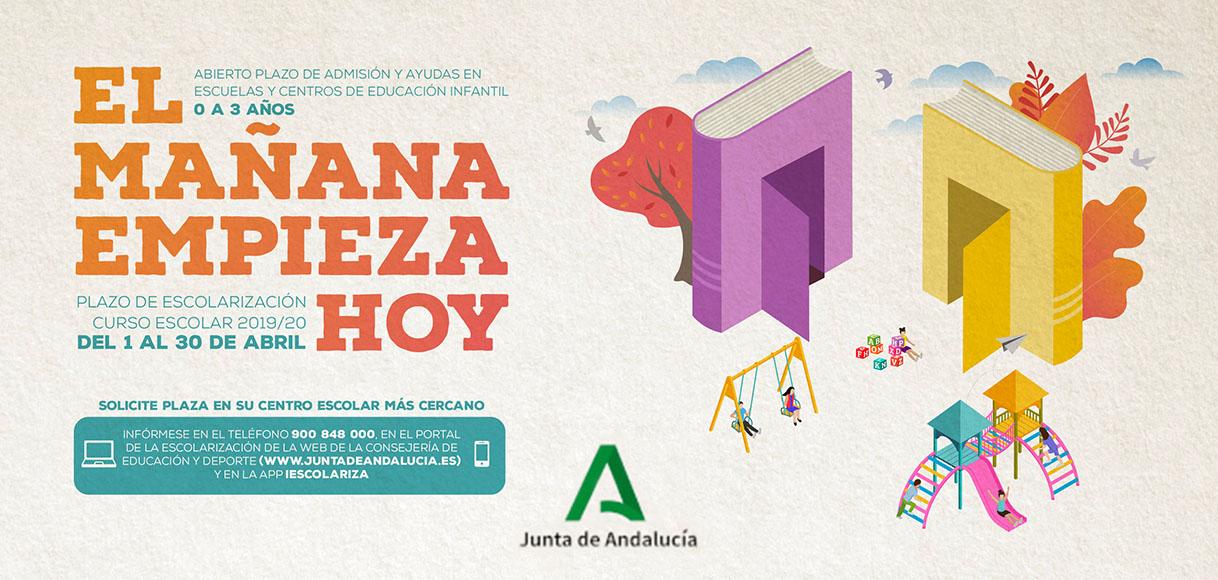 La Educación en Andalucía